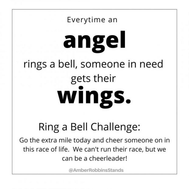 Ring A Bell Challenge